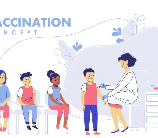 Vaccinatie vanzelfsprekend?