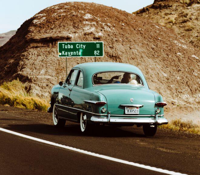 Ouder worden en veiligheid op de weg