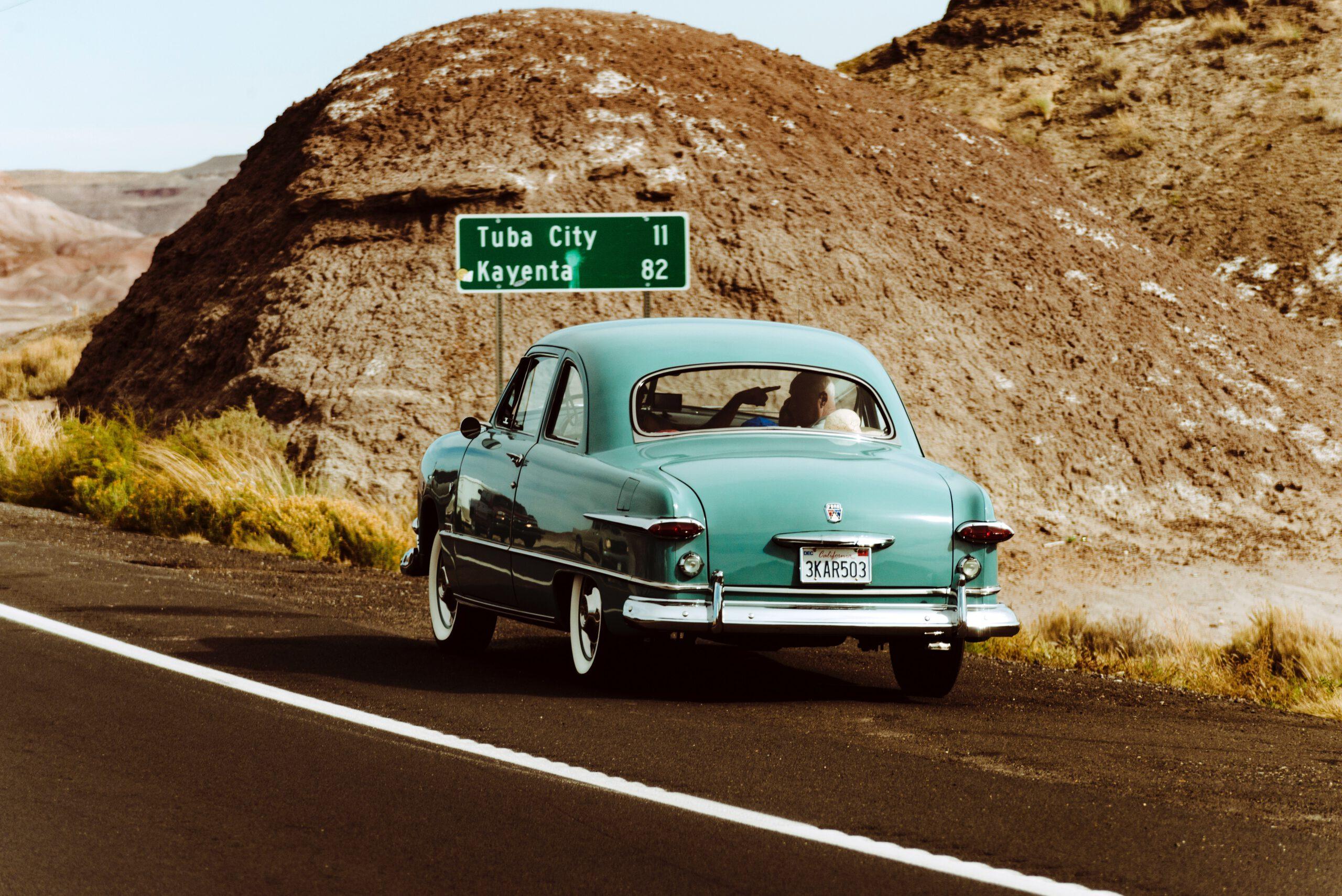 veilig autorijden als oudere