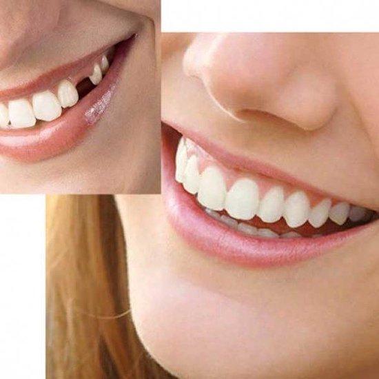 Een tandarts waar je je goed voelt